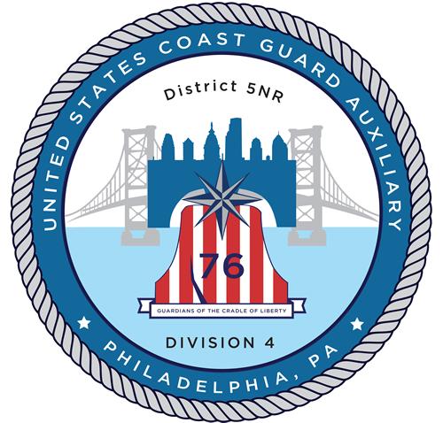 Flotilla 4-76 Logo